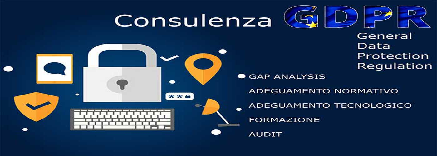 GDPR Consulting
